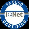 logo-SA8000-certificazione-agrinsieme